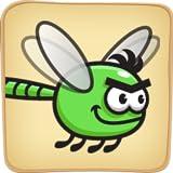 Dragonfly Dash: Desert Edition