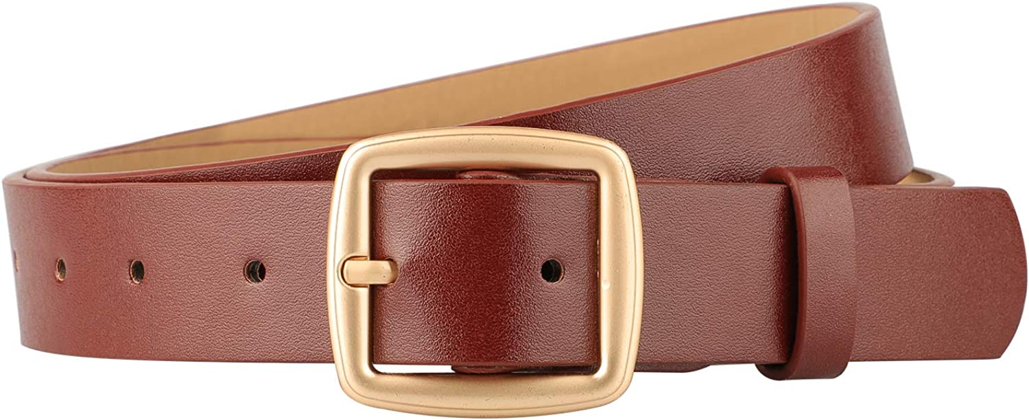 Gackoko Women Belt Soft...