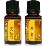 doTERRA Lemon Essential Oil 15 ml