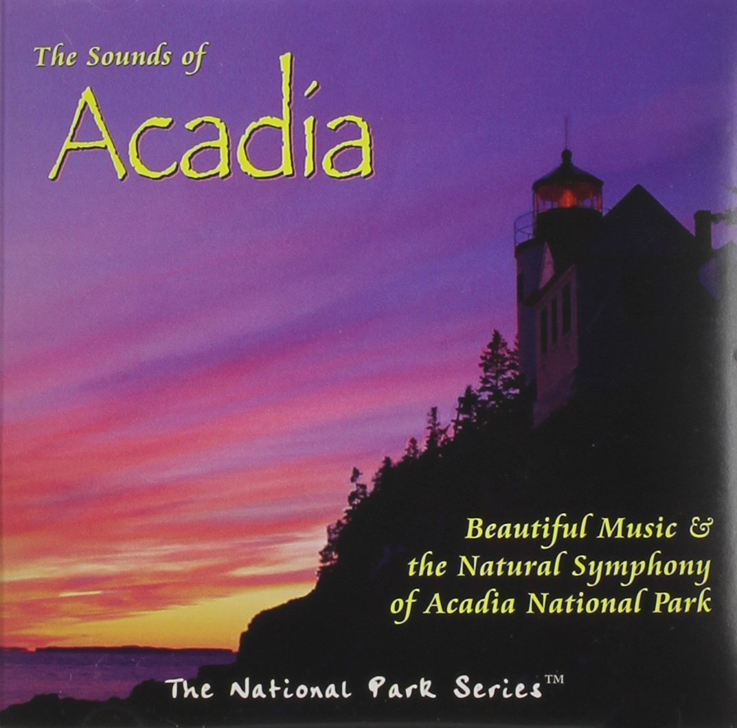 Sounds of Acadia by Orange Tree Productions