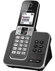 Panasonic KX-TGD320 Téléphones sans Fil Répondeur Ecran