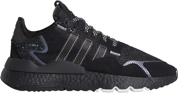 Amazon.com: adidas Originals Nite Jogger Fw0187 - Zapatillas ...