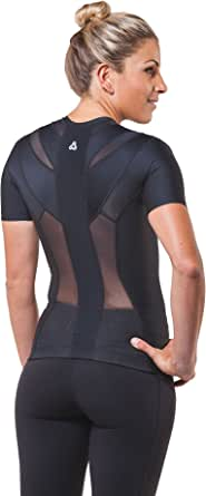 ALIGNMED Posture Shirt 2.0 - Zipper - Womens