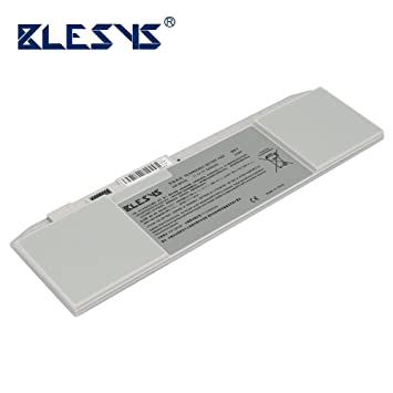 BLESYS - 11.1V 5200MAH SONY VAIO Serie T SONY VAIO T11, T13 VAIO, VAIO SVT-11, ordenador portátil VAIO serie SVT-13 Batería para VGP-BPS30: Amazon.es: ...