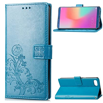 finest selection 966bc 2d373 Huawei Honor V10 Wallet case, Meroollc Huawei Honor V10: Amazon.in ...
