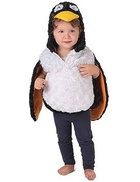 Generique - Disfraz pingüino niño: Amazon.es: Juguetes y juegos