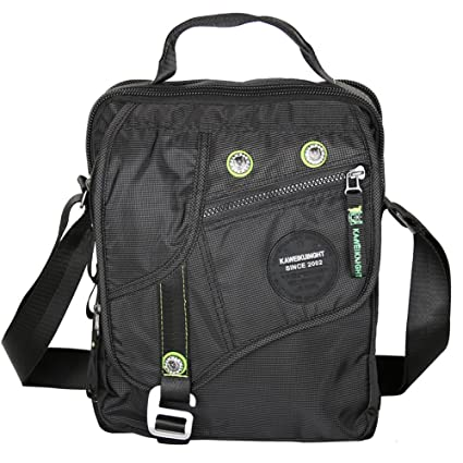 221f8ea7b2 Amazon.com  Messenger Bag for Men