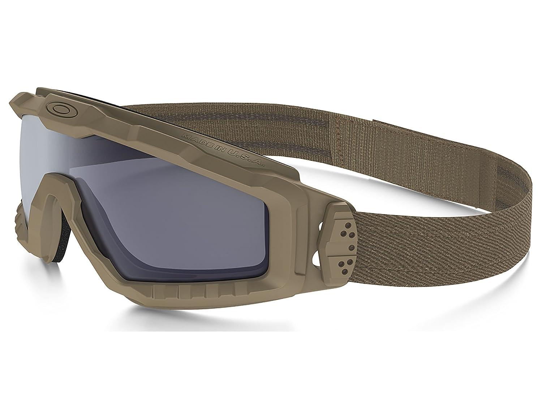 d2103e5710 Oakley SI Ballistic Halo Terrain Tan Grey  Amazon.co.uk  Sports   Outdoors