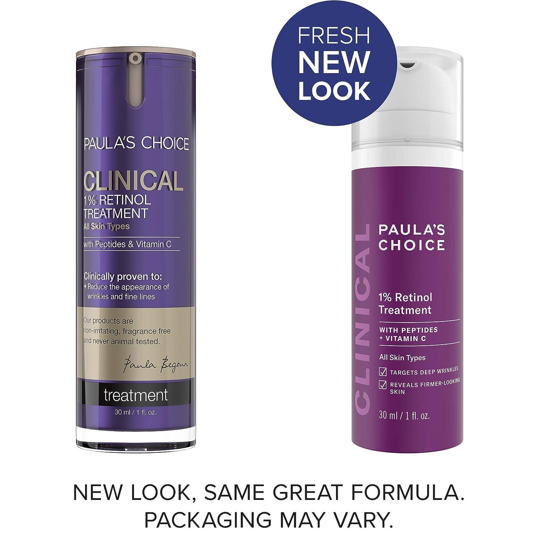 Paula's Choice CLINICAL 1% Retinol Treatment Cream