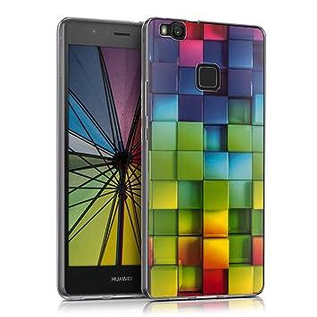 kwmobile Funda para Huawei P9 Lite: Amazon.es: Electrónica