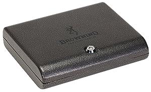 Browning BR00240-BRK Pv Pistol Vault Review