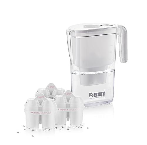 Bwt 815136 – Meno calcare, più magnesio