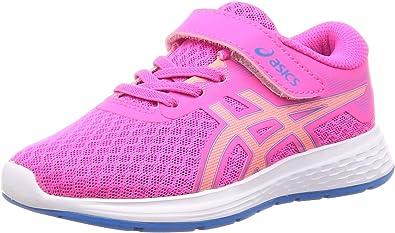ASICS Patriot 11 PS, Zapatillas de Running para Niñas: Amazon.es: Zapatos y complementos