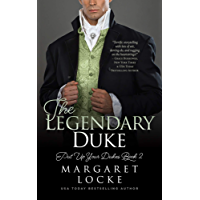 The Legendary Duke (Put Up Your Dukes Book 2)
