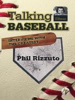 Talking Baseball with Ed Randall - New York Yankees - Phil Rizzuto  Vol. 1