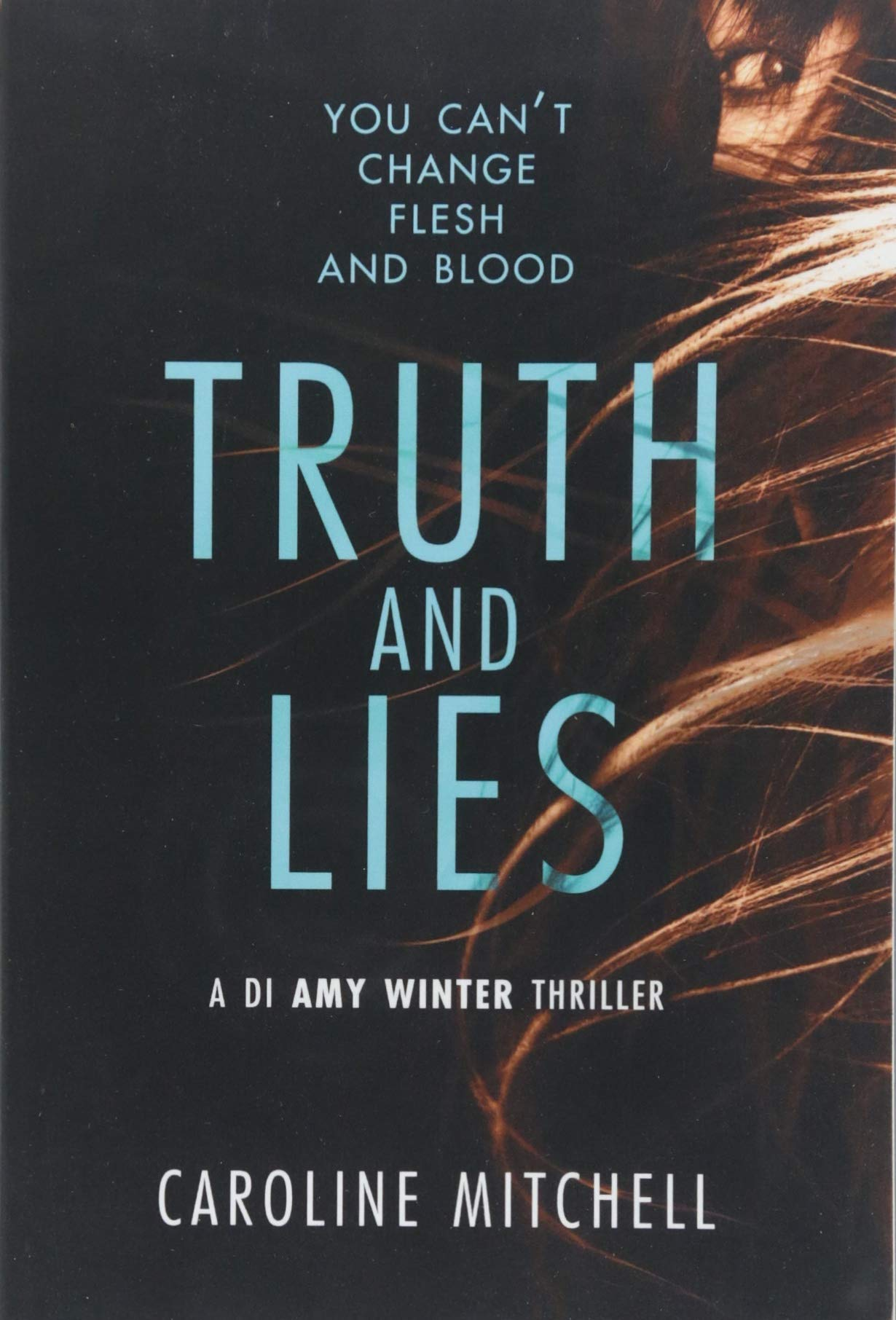 Amazon.com: Truth and Lies (A DI Amy Winter Thriller ...