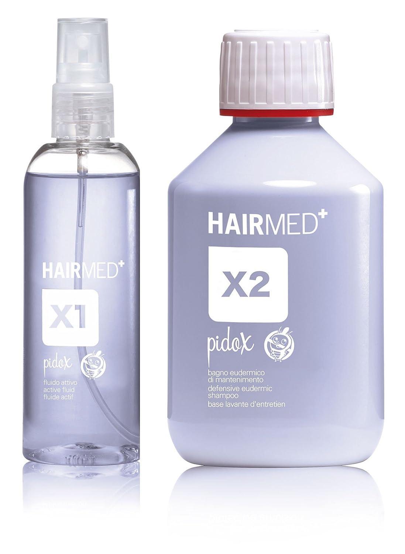 Hairmed - Anti-pidocchi Kerat In
