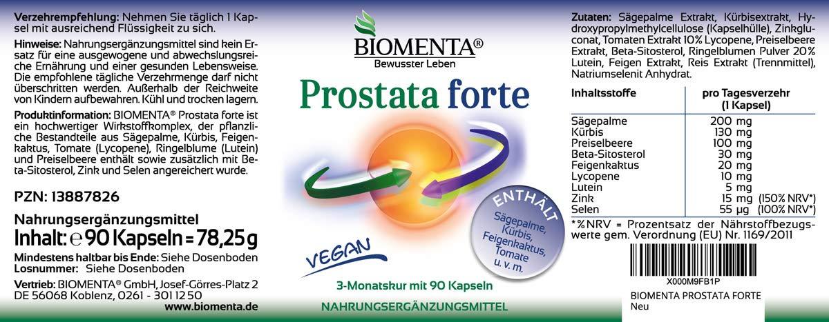 la próstata que funciona resuelve