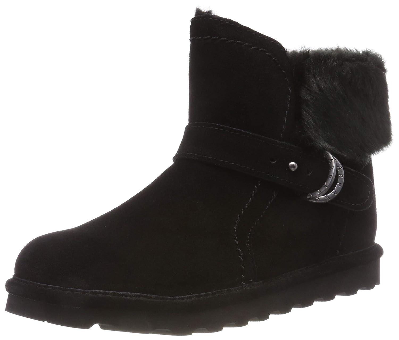 Bearpaw (schwarz Damen Koko Schlupfstiefel, Schwarz (schwarz Bearpaw Ii 011) f62c2e
