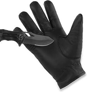 Handschuhe normani® Bw Lederhandschuhe für den Winter Camping & Outdoor