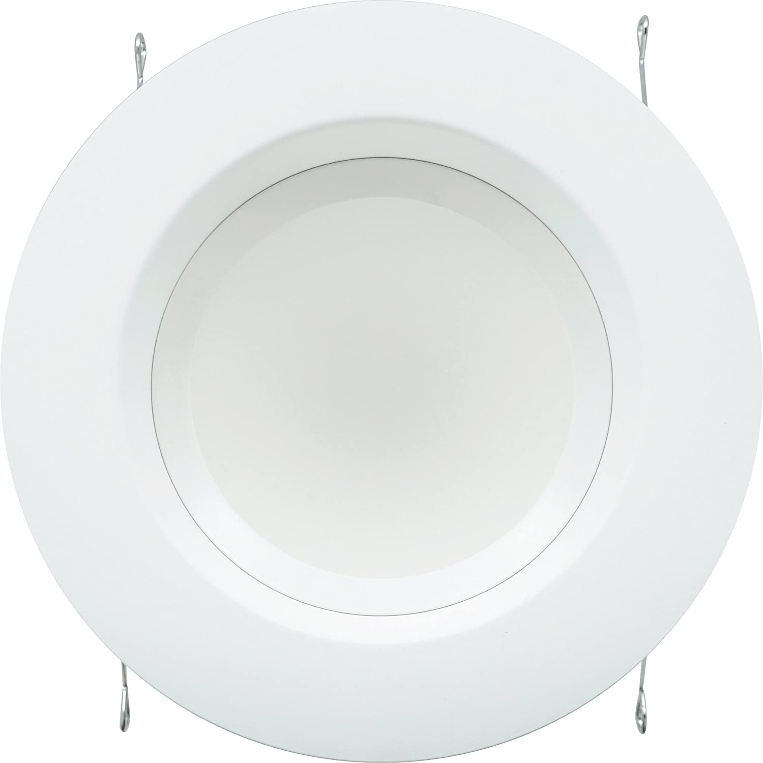 sylvania 70420 ultra led 6 inch downlight recessed kit replaces item