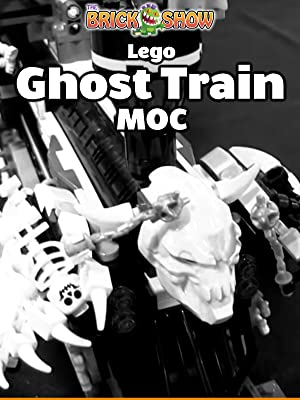 Clip: Lego Ghost Train MOC : Watch online now with Amazon Instant ...