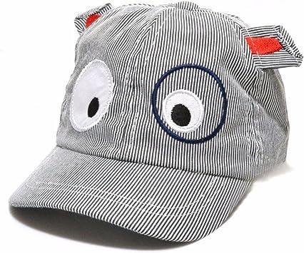 Gorra de béisbol de bebé, Linda Bebé Niña niño Gorra al aire libre ...