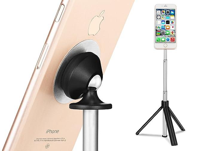 Soporte magnético para teléfono celular, resistente soporte de ...