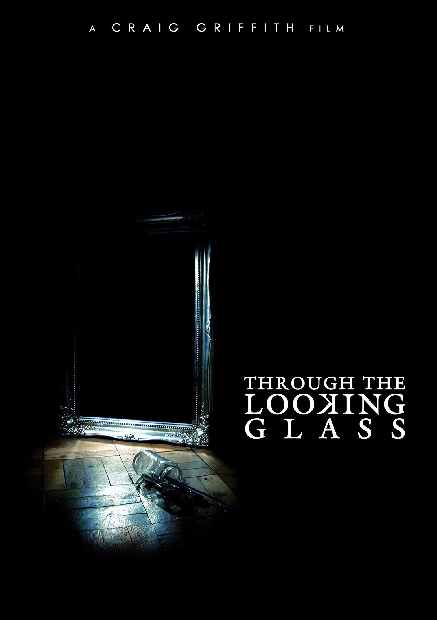 DVD : Through The Looking Glass (DVD)