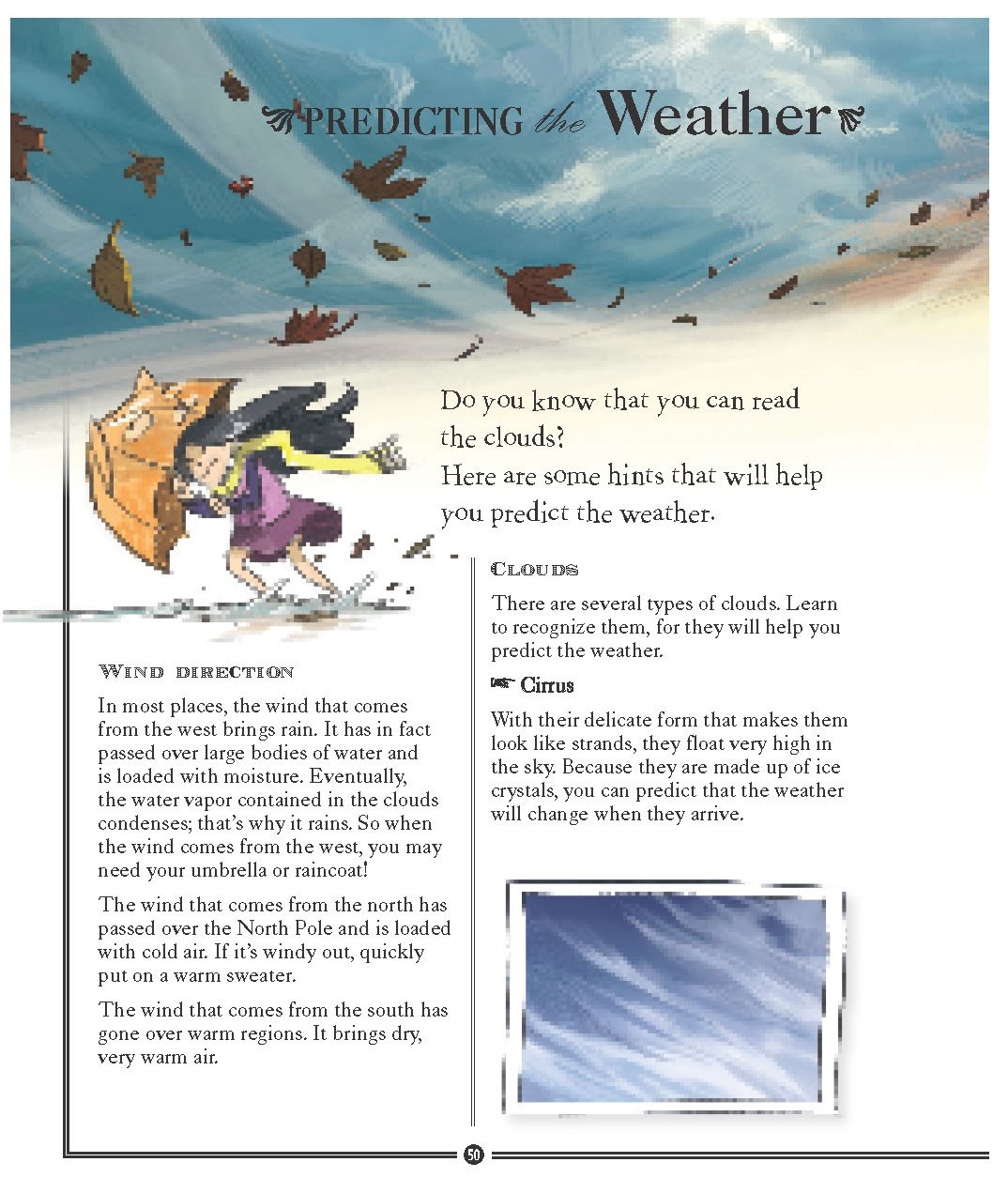 The Girl's Book of Adventure by Brand: Barron's Educational Series (Image #6)