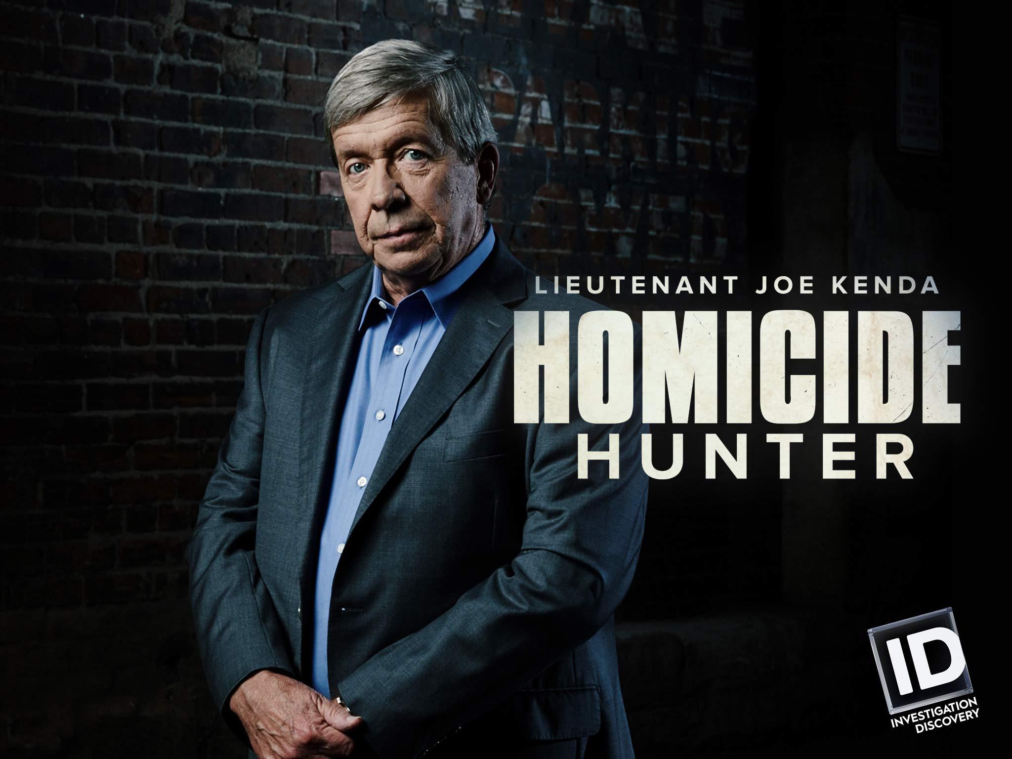 Watch Homicide Hunter: Lt. Joe Kenda Season 8 | Prime Video