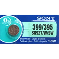 1 Pile SONY 399 - SR927W - 0% Mercure