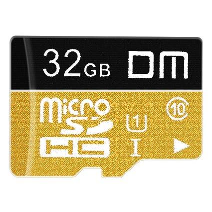 ieGeek Micro SDHC 32 GB Class 10 Tarjeta de Memoria: Amazon ...