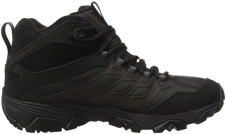 Merrell Moab FST Ice Chaussures de Randonn/ée Hautes Femme Thermo