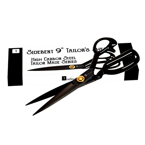 OneSquare 9 inch Scissors
