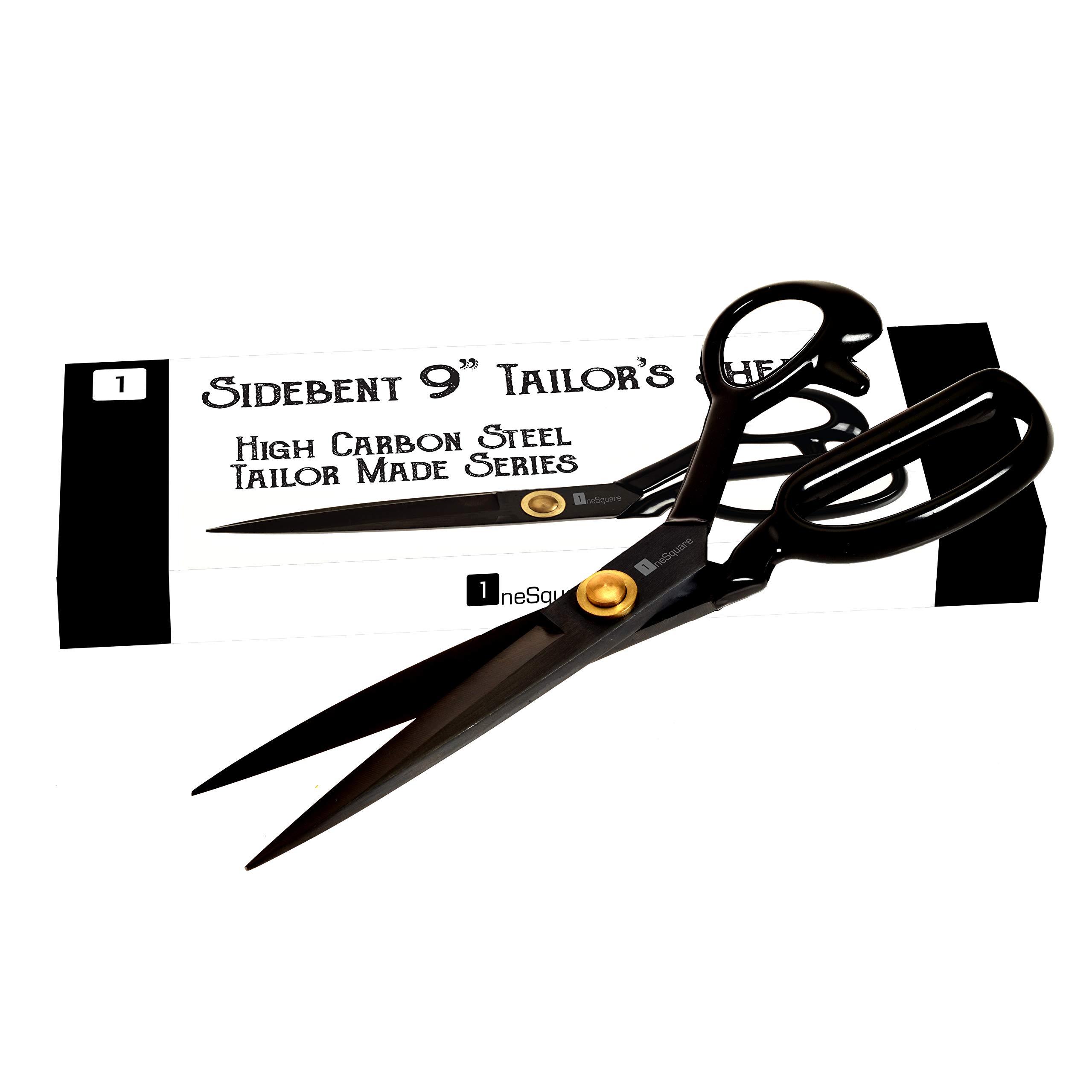 Tijera : Scissors 9 inch - Professional Heavy Duty Indust...