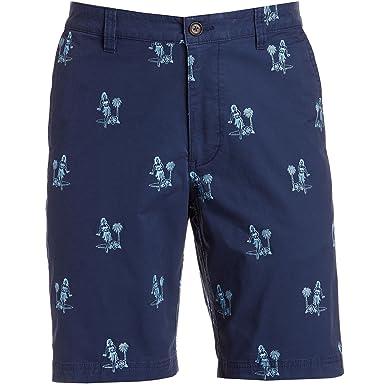 Amazon.com  Tommy Bahama Men s Hula Hula 10-inch Shorts  Clothing afacbb3cb0f1