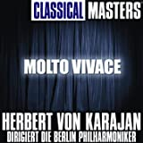 Classical Masters: Molto vivace