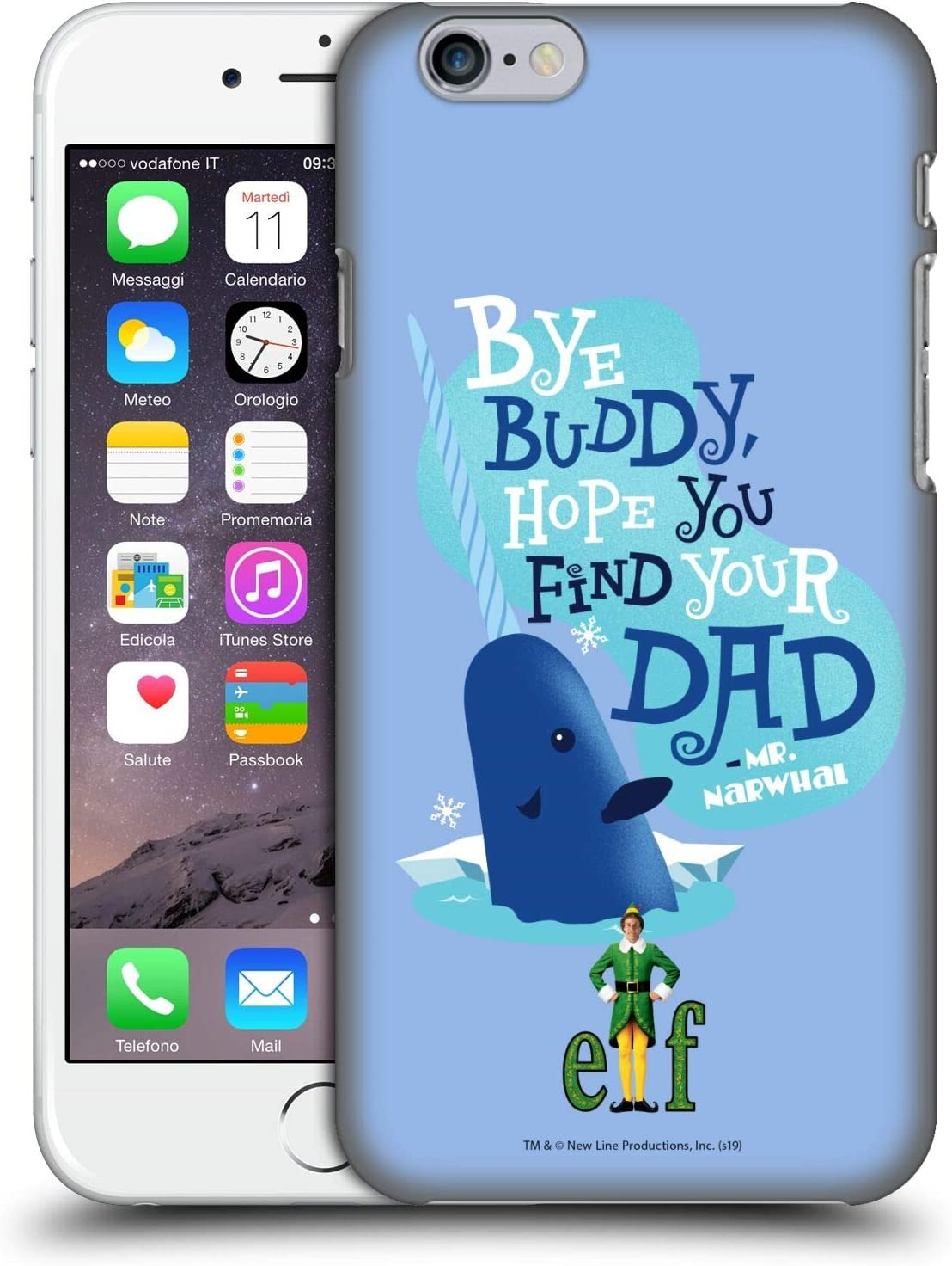 Bye Buddy Hope You Find Your Dad 3 iphone case