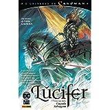 O Universo De Sandman: Lúcifer Vol. 3