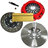 EFT SPORT 1 CLUTCH KIT & w/o SLAVE FLYWHEEL FOR 350Z 370Z G35 G37