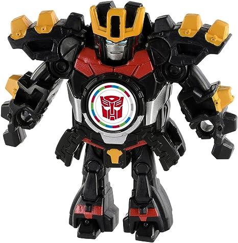 Transformers Adventure TMC02 slipstream
