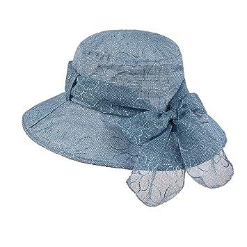 MKHDD Sombrero del Cubo De La Protección Solar Grande del Arco De Las  Mujeres Al Aire 7d4326389dc