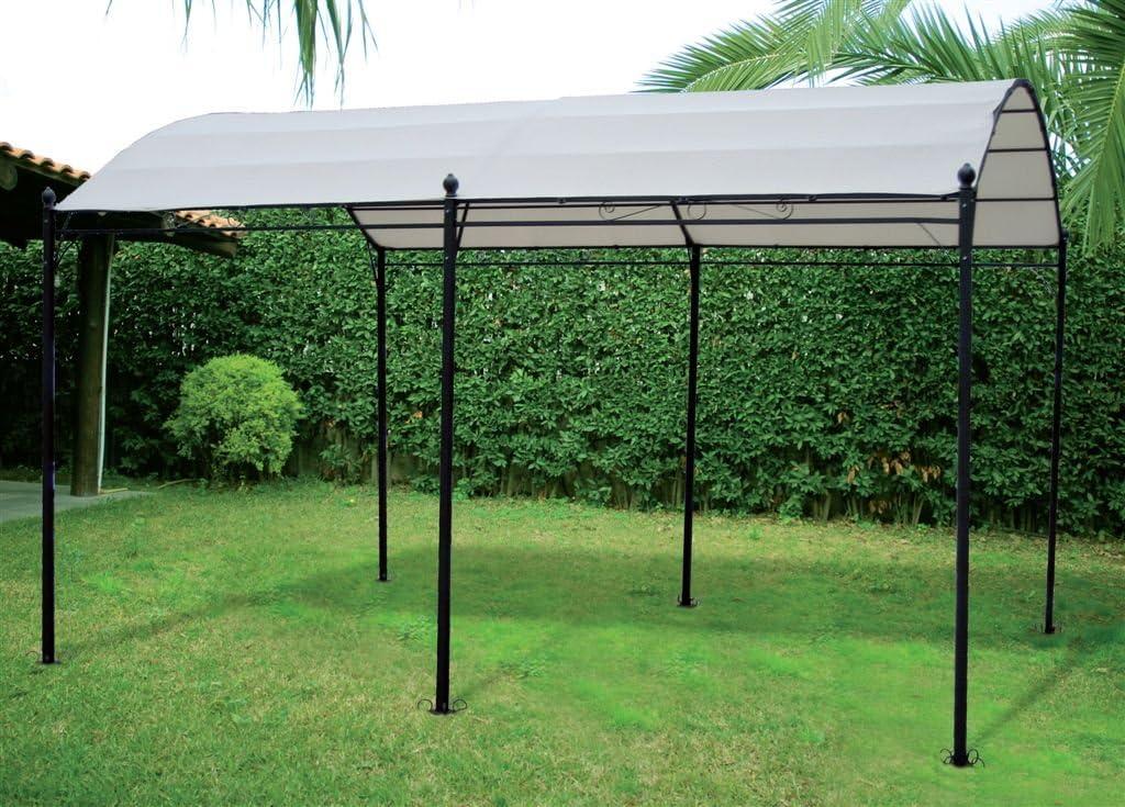 Tejado PVC para carpa Kios 3 x 4 _ M0503: Amazon.es: Jardín