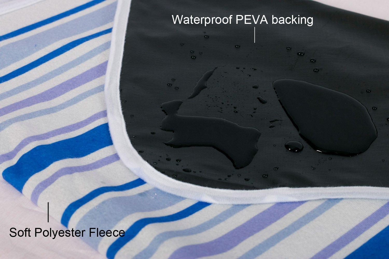 Amazon.com : Extra large waterproof outdoor picnic blanket | 60