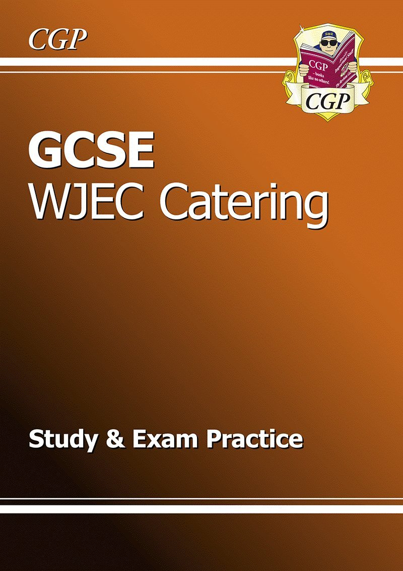 wjec catering coursework mark scheme