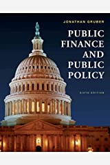 Public Finance Public Policy Kindle Edition
