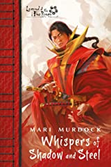 Legend of the Five Rings: Whispers of Shadow and Steel Kindle Edition