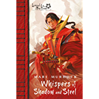 Legend of the Five Rings: Whispers of Shadow and Steel (English Edition)