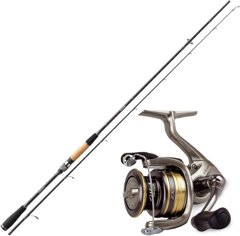 Pesca Set Combo – Jackson caña de pescar & Shimano – Carrete de ...